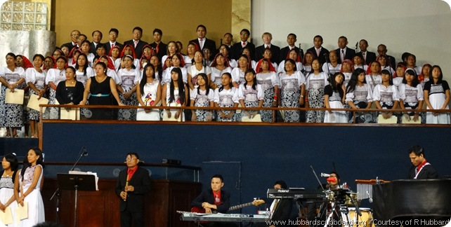 RH Singers